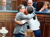 España: avanzando hacia pasado
