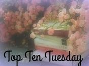 Tuesday #35: libros para leer estas ánimo irte fuera