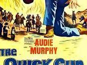 REVANCHA CLINT COOPER, (Quick gun, the) (USA, 1964) Western