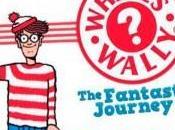 Seth Rogen Evan Goldberg producirán película sobre ¿Dónde está Wally?