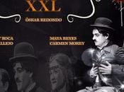 """Crítica obra """"Chaplin XXL"""" Teatro Alfil"""