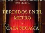 viernes vuelve teatro Almadén