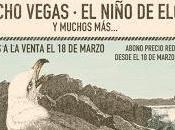 Primera edición Atlantic Fest, Tindersticks, Nacho Vegas, Nicho Elche...