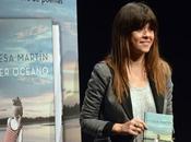 """Estuvimos presentación libro Vanesa Martín: """"Mujer océano"""""""
