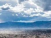Altos niveles Contaminación Ciudades América Latina