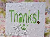 Tarjetas Toda Ocasión Gracias!!