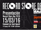 Record Store 2016
