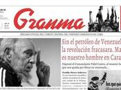 Cooperantes cubanos Venezuela: recoge albañil acabó mezcla…