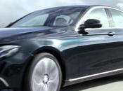 Nuevo Mercedes Clase presentado salón Ginebra 2016