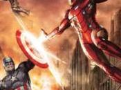 Capitán América: Civil tendrá nuevo tráiler mañana podría aparecer Spiderman