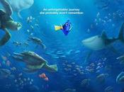 Nuevo chulísimo póster oficial buscando dory (finding dory)