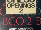 Autógrafos maestros ajedrez Garry Kaspárov