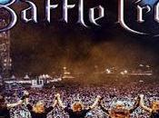 Nuevo directo Judas Priest: 'Battle cry'