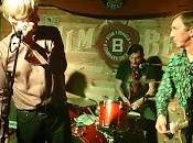 Concierto Fleshtones, Alcalá Henares (Madrid), Sala Green Irish Pub, 9-3-2016