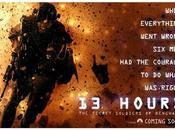 horas. soldados secretos Bengasi