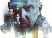 Nuevo póster oficial thriller accion ``criminal´´