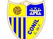 Jose Miguel Caballero Conil Club Futbol