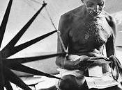 Ghandi blanco