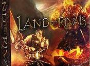Land Rivals juego tener cuenta