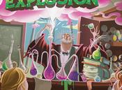 Potion Explosion hará explotar
