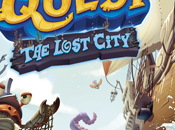 Looney Quest apunto recibir primera expansión, Lost City