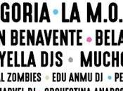 Fardelej Festival 2016: Dorian, Fangoria, Neuman, M.O.D.A., León Benavente, Belako, Mucho...