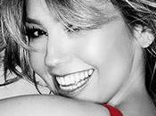 'Desde noche' Thalía nuevo single semana
