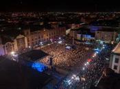Gobierno Carreras realiza Festival Luis