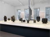 Alberto Giacometti. Esculturas 1925-34