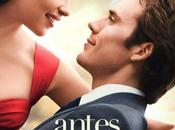 Póster trailer español antes before you)