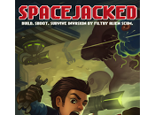 Impresiones Spacejacked. Acción intensa 'tower defense' alma arcade