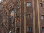 Salón Moderno, antiguo cine Prosperidad (Madrid)
