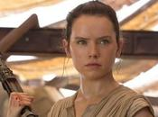 Daisy Ridley, candidata para nueva Lara Croft