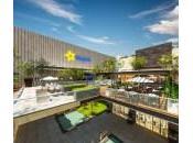 lucirá ampliación Plaza Dorado
