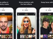 Conoce aplicación filtros para rostro adquirió Facebook