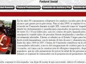 Cáritas Venezuela insta medios incorporar Gestión Riesgos agenda informativa