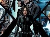 Agents S.H.I.E.L.D. recurre cómics para nuevo póster WonderCon