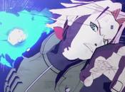 Naruto Shippuden: Ultimate Ninja Storm Liga Oficial Playstation