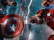 Segundo trailer Capitán América: Guerra Civil