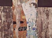 Tres Edades Mujer, Klimt