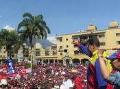 Presidente Maduro declara semana santa laborable