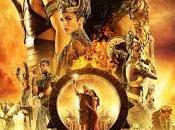 Dioses Egipto (Reseña-Cine)