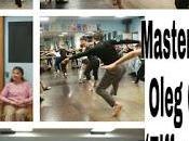 "Gran éxito ""Rodin"" Eifman Ballet Petesburgo, Teatro Campoamor Oviedo"
