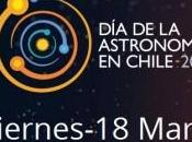 Astronomía 2016