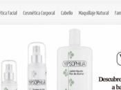 Conociendo NaturaOnline, cosmética natural para todos