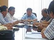 Cajatambo: COMUNIDADES GORGOR AFECTADAS FENÓMENO ÑIÑO RECIBEN APOYO GORE LIMA