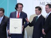 Daniel Chávez,empresario 2016