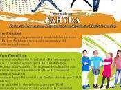 Programa educativo atención TDAH