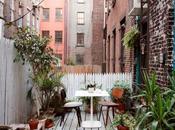 Apartamento Nueva York diseño danés