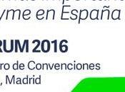 Sage Forum 2016, centro reunión para mundo empresarial